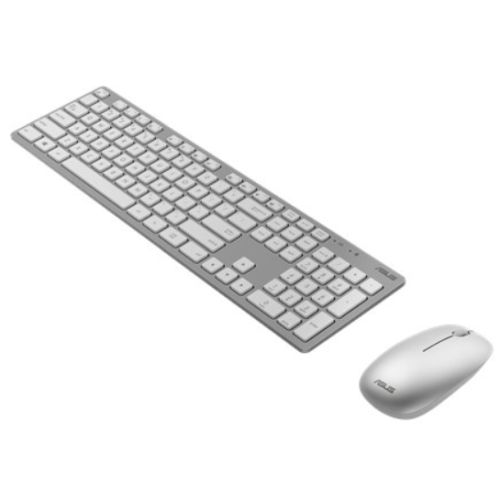 Asus W5000 Wireless Keyboard And Mouse Desktop Kit Multia Low Profile 1600 Dpi White Computer Repairs Celbridge Kildare Dublin Ireland