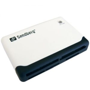 External Card Readers